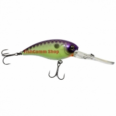 Воблер Jackall Muscle Deep 4+ Table Rock Shad